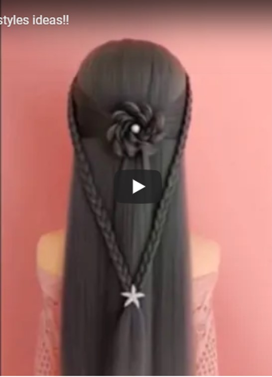 ideas peinados tutoriales hairstyles